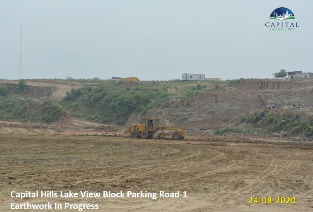 capital-hills-lake-view-block-in-smart-city