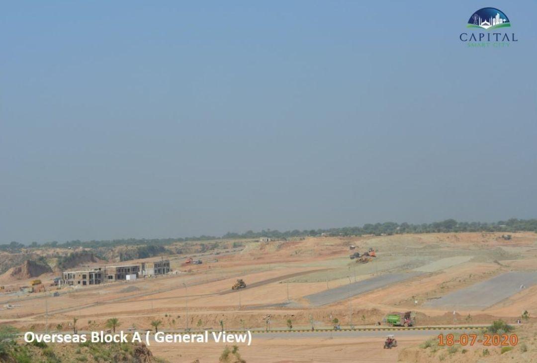 capital-smart-city-overseas-block-A-general-view