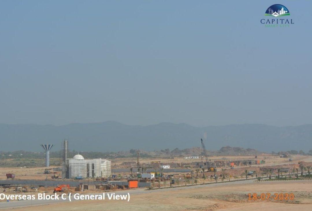 capital-smart-city-overseas-block-C-general-view