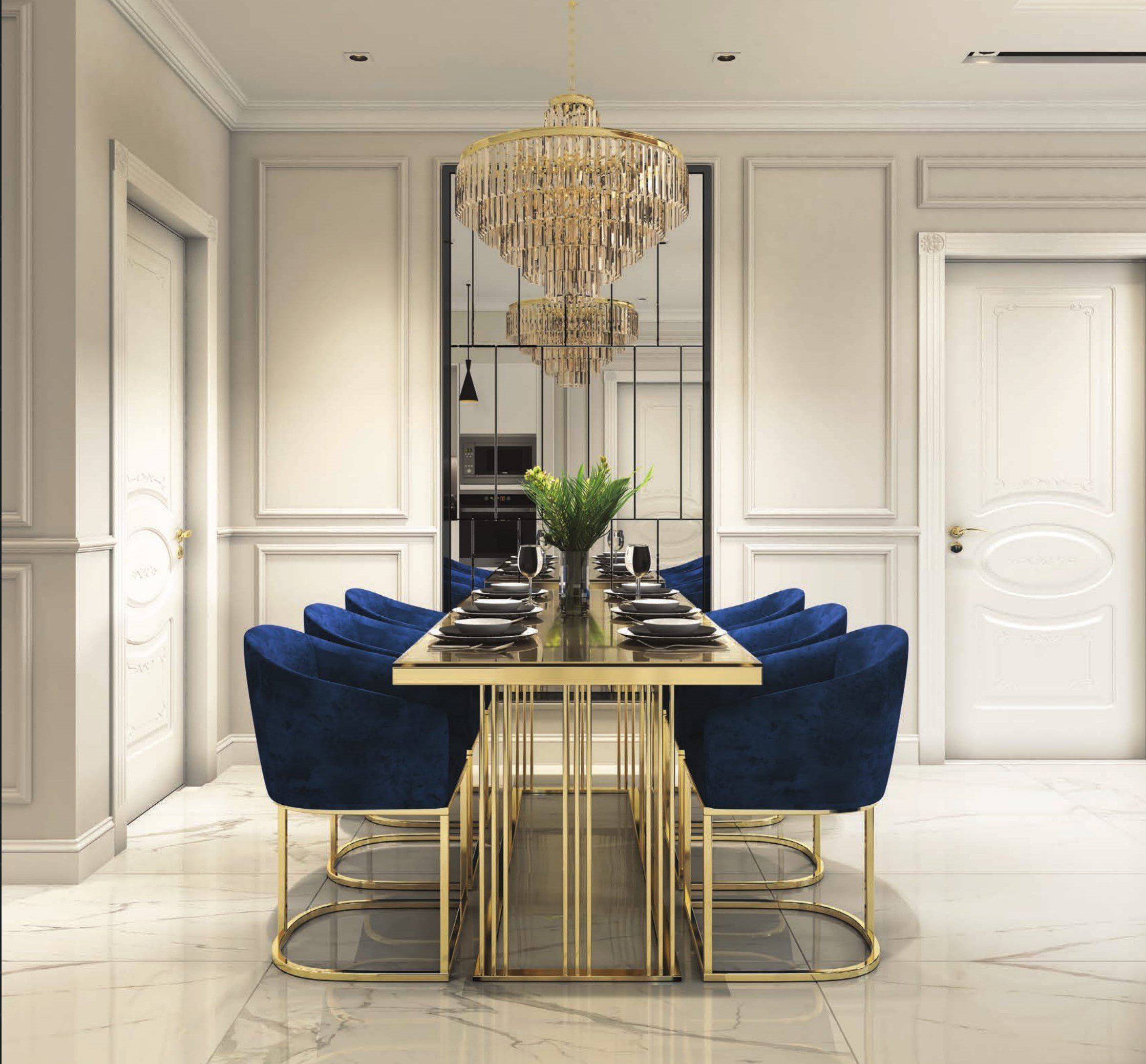 gulberg-mall-apartment-interior-dining-elegant