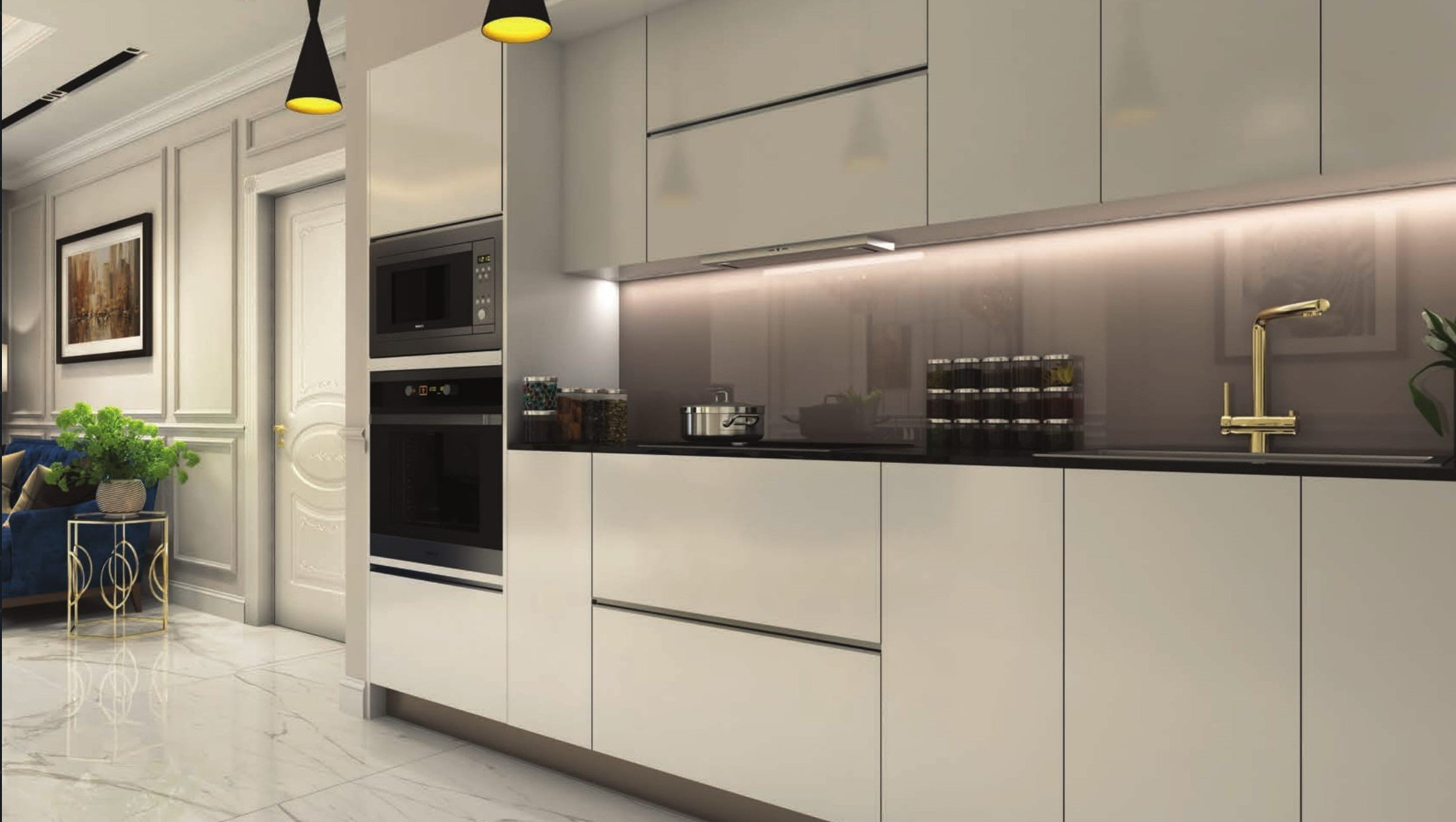 gulberg-mall-apartment-kitchen-interior