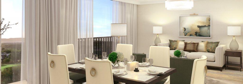 Apartment- Eighteen Islamabad
