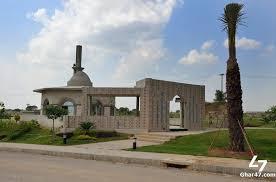 Top City-1 Islamabad community