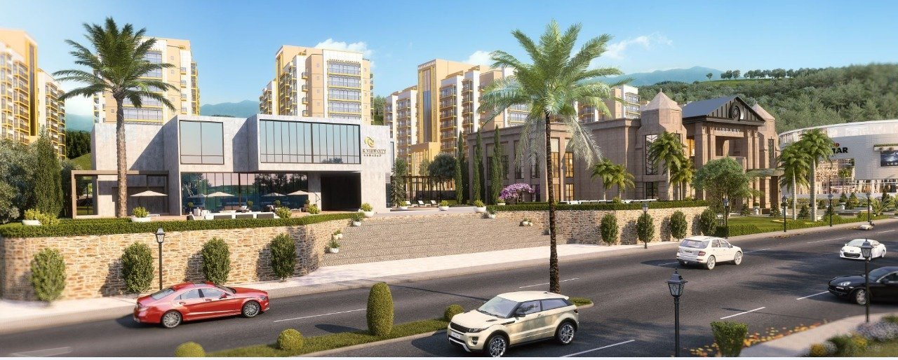 park view city islamabad- best residential society luxury housing society with plots, villas and apartments for sale
