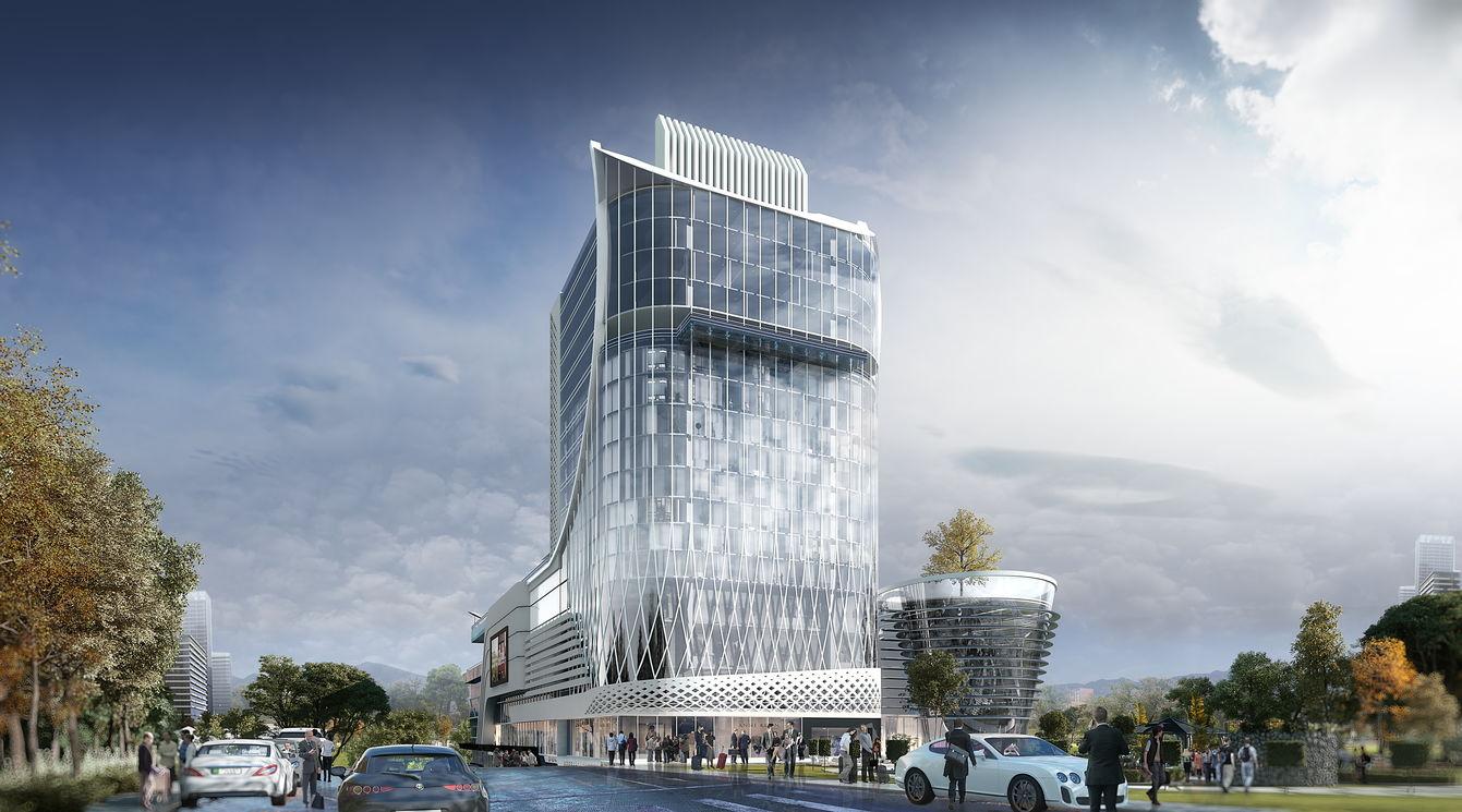 magnus mall gulberg residencia
