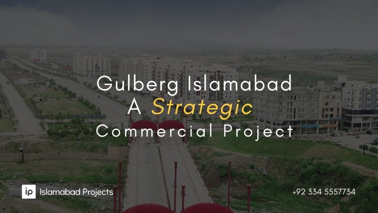 gulberg islamabad becoming a commercial hub in islamabad