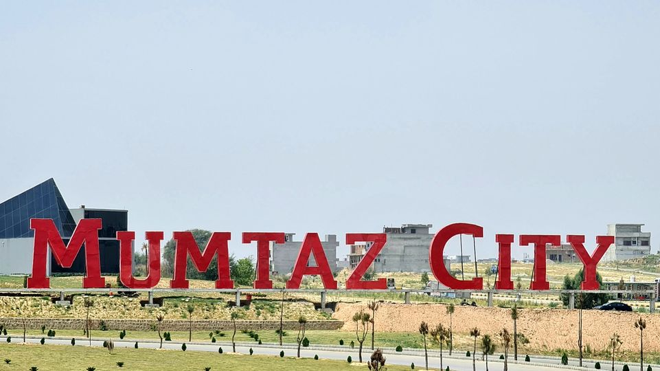 mumtaz-city-among islamabad's top societies