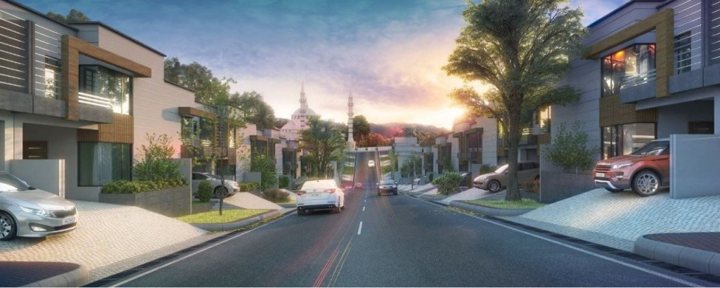 park view city -among best residential societies in islamabad