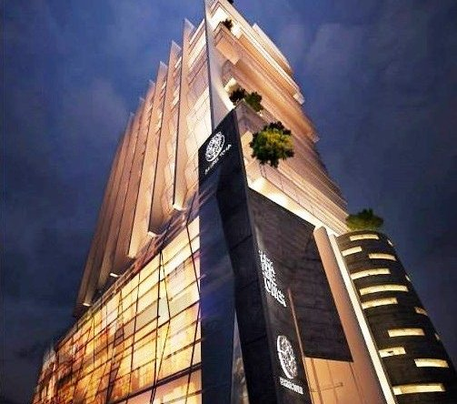 tallest mall of islamabad