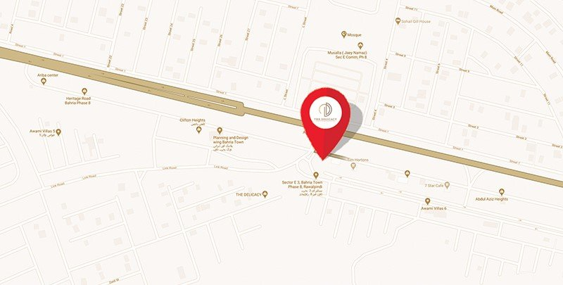the-delicacy-bahria-town-luxury-apartments-office-and-shops