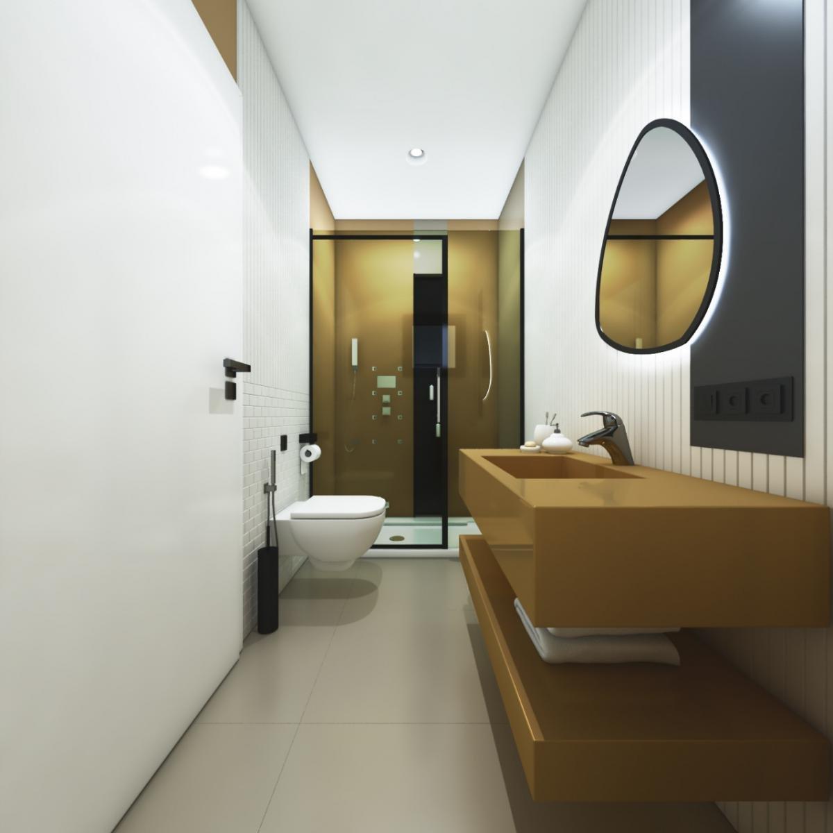 Bathroom-Galaxy-Height