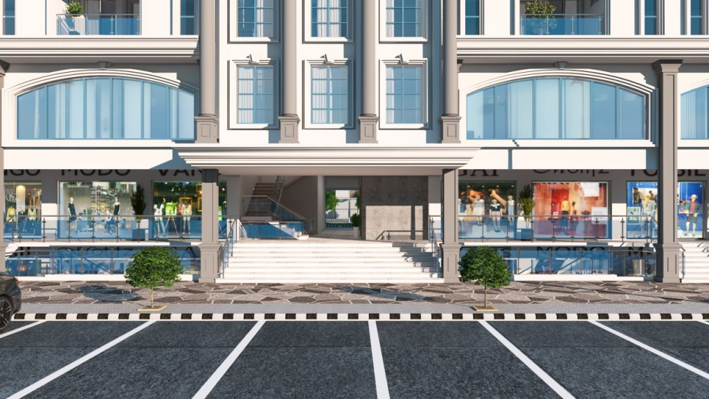 Commercial-exterior-