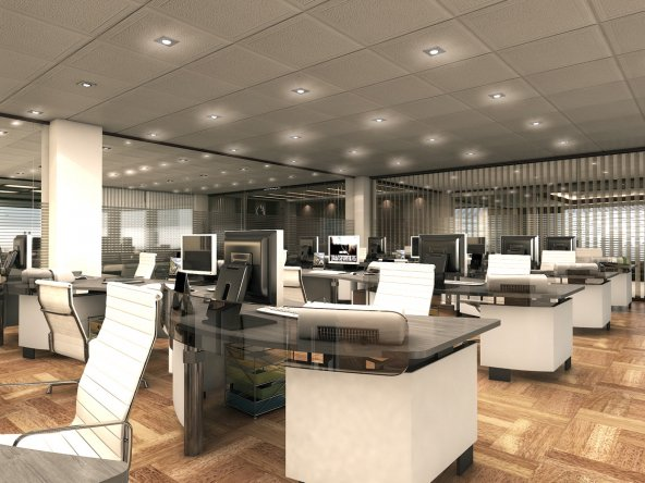 Corporate offices- Galaxy heights