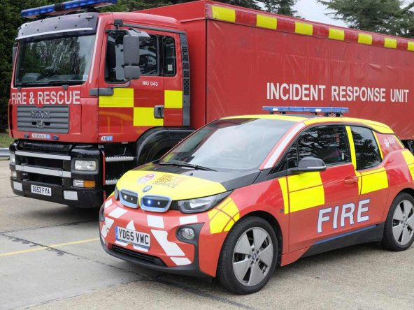 Emergency Services - Royal Orchard