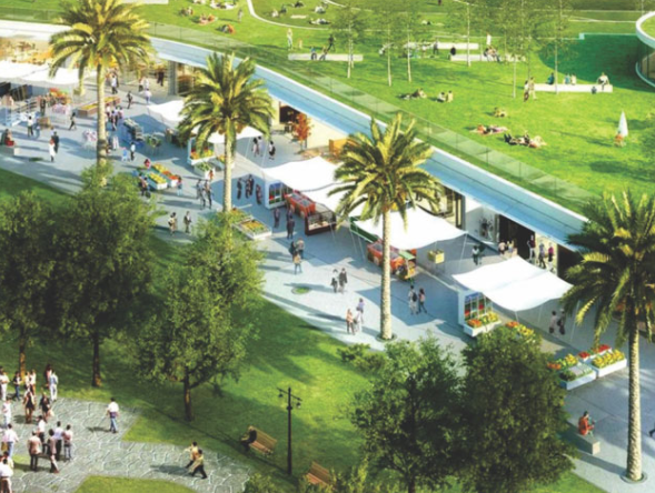 Theme Park - DHA Multan