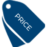 Price of listing - ireal projects