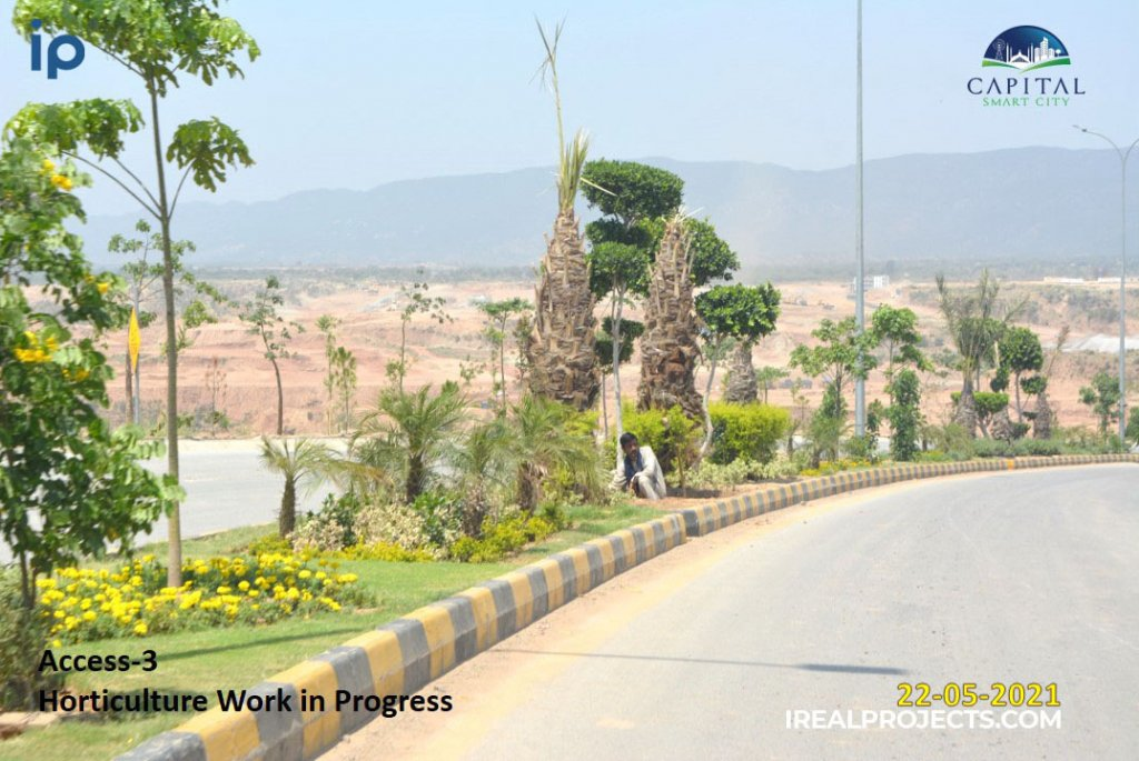 Horticulture-work-in-progress-at-Access-3-CSC
