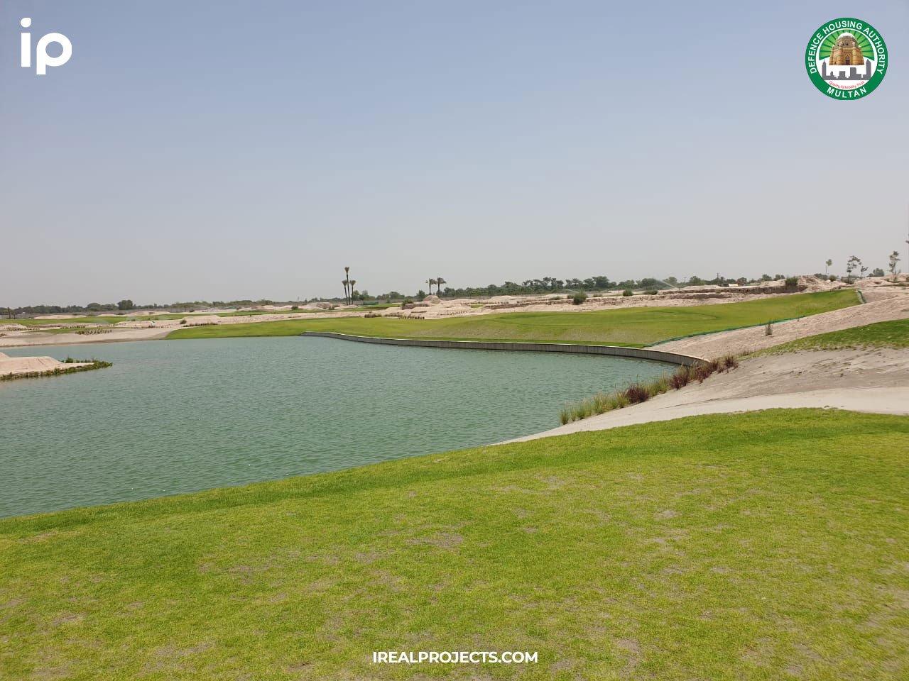 Rumanza Golf Course