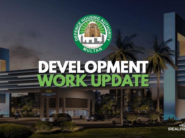 DHA Multan Development update