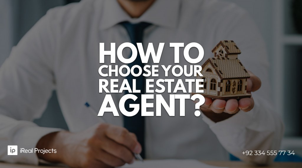 How to Choose a Real Estate Agent - 7 things you need to know!